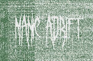 Manic-Adrift-Schriftzug-hell-frei